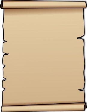 Scroll Hd - Scrolling Clip Art PNG