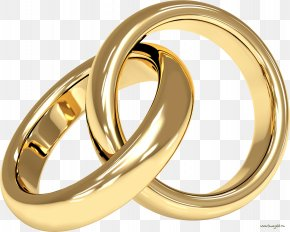 Wedding Ring - Wedding Ring Clip Art PNG