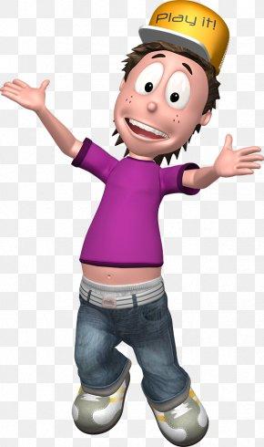 Boy - Thumb Cartoon Human Behavior Headgear PNG