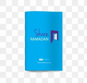Ramadan - Graphic Design Blue PNG