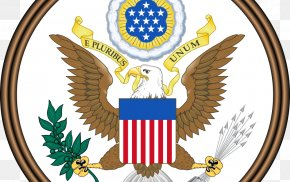 United States - Great Seal Of The United States Coat Of Arms National Emblem PNG