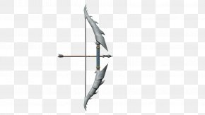 Bow Design Cliparts - Ranged Weapon Angle Pattern PNG