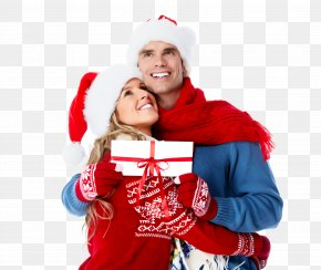 Fictional Character Outerwear - Santa Claus PNG