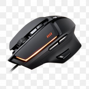 Computer Mouse - Computer Mouse Video Game Gamer Electronic Sports Button PNG