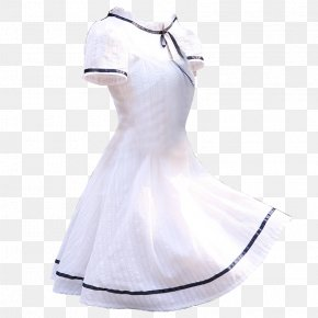 Floating Dress - Gown Dress Clothing Skirt PNG