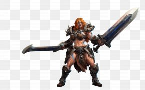 Heros - Heroes Of The Storm Character Blizzard Entertainment Concept Art Video Game PNG