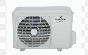 Air Conditioning - Air Conditioning Kelvinator Sistema Split Fan Air Conditioner PNG