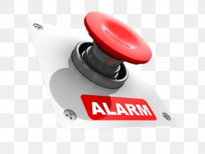 Alarm Button - Fire Alarm System Panic Button Alarm Device PNG