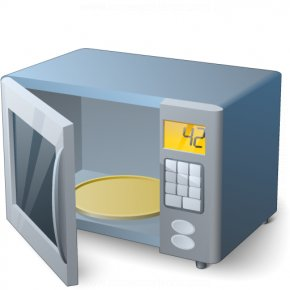 Microwave Oven Cliparts - Microwave Ovens Clip Art PNG