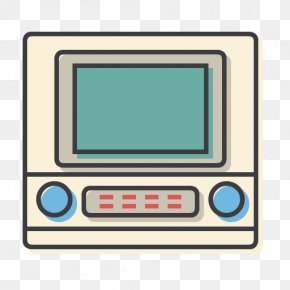 Server - Display Device Server Video Game Console Icon PNG