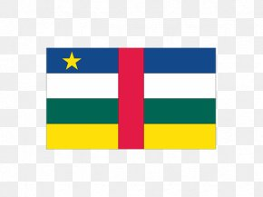 Flag - Flag Of The Central African Republic Flag Of The Central African Republic National Flag State Flag PNG