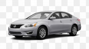Nissan Car - Used Car 2015 Nissan Altima 2.5 Continuously Variable Transmission PNG