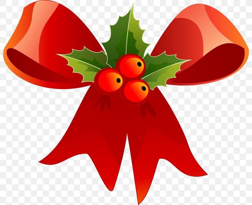 Ribbon Christmas Gift Clip Art, PNG, 800x667px, Ribbon, Blue Ribbon, Christmas, Christmas Decoration, Christmas Ornament Download Free