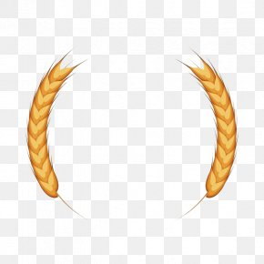 2 Ears Of Wheat - Wheat Ear Cereal PNG