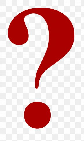 Question Mark Images - Brand Logo Area Clip Art PNG