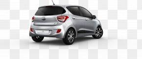 Hyundai I10 - Hyundai Motor Company City Car Hyundai I10 1.0 PNG