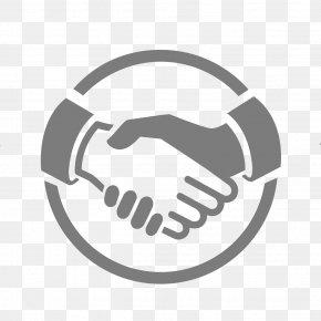 Work Transparent - Public Relations Marketing Management Icon PNG