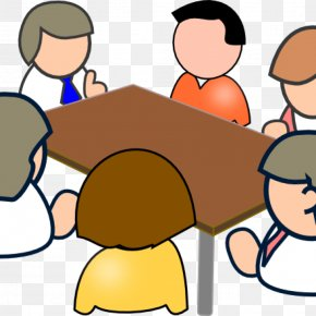 Meeting - Clip Art Free Content Vector Graphics Meeting PNG
