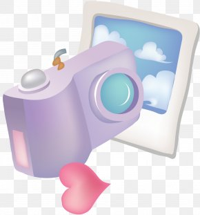 Photograph - Video Cameras Photography PNG
