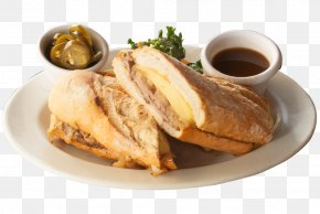 French Dip - Beer French Dip Full Breakfast Food Cuisine Of The United States PNG