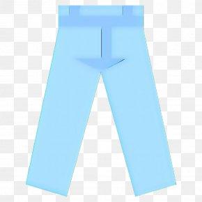 Sportswear Jeans - Clothing Blue Turquoise Aqua Leggings PNG