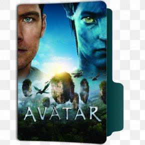 Avatar Folder - Film Poster Cinema PNG