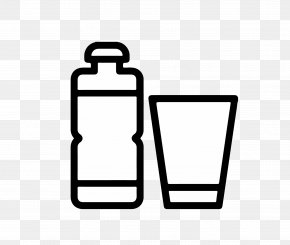Water Bottle Vector - Mineral Water Water Bottles PNG