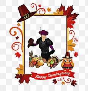 Label Picture Frame - Christmas Picture Frame PNG