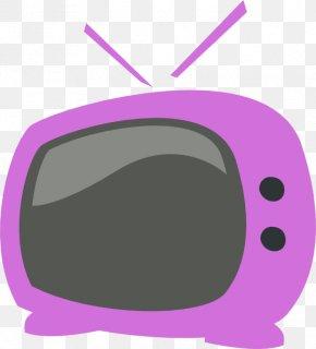 Tv Clip Art - Television Show Cartoon Clip Art PNG
