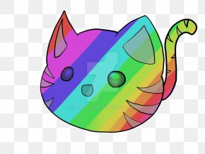 Kitten - Kitten Drawing Slime Rancher Clip Art PNG