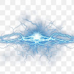 Lightning - Don't Starve Lightning PNG