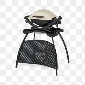 Barbecue - Barbecue Weber-Stephen Products Weber Q Electric 2400 Weber Q 1400 Dark Grey Gasgrill PNG