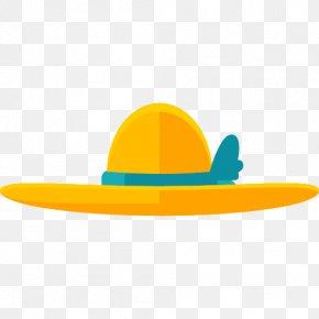 Hat - Hat Sombrero Icon PNG