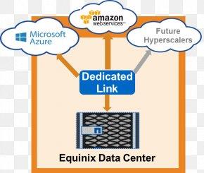 Cloud Computing - NetApp Equinix Cloud Storage Cloud Computing Computer Data Storage PNG