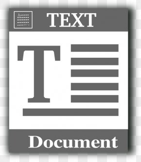 Free Vector Text File Icon 100713 Text File Icon - Text File Plain Text Clip Art PNG