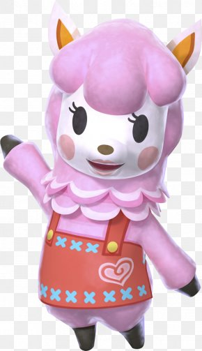 Animal Crossing - Animal Crossing: New Leaf Animal Crossing: City Folk Animal Crossing: Wild World Wii StreetPass Mii Plaza PNG