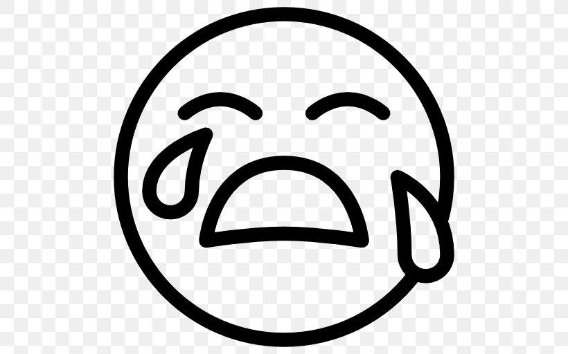 emoji trauer