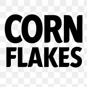 Breakfast - Corn Flakes Breakfast Cereal Crunchy Nut Frosted Flakes Kellogg's PNG