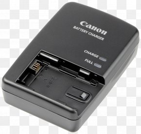 Battery Charger - Battery Charger Canon EOS 750D Electric Battery Camera PNG