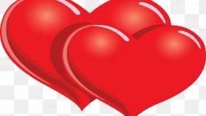 Heart - Heart Desktop Wallpaper Love Clip Art PNG