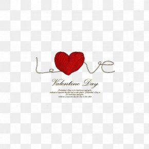 Valentines Day LOVE - Love Valentines Day Heart Romance PNG