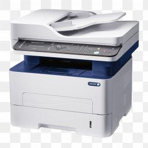 Printer - Multi-function Printer Xerox WorkCentre 3225 Xerox Phaser PNG