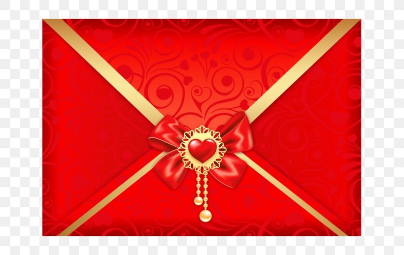 Valentine's Day Letter Clip Art, PNG, 699x518px, Valentine S Day, Document, Envelope, Handwriting, Heart Download Free