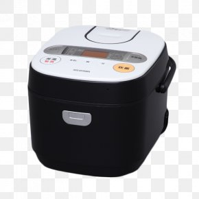 Rice Cooker - Rice Cookers アイリスオーヤマ 米屋の旨み 銘柄炊き Iris Oyama Cooker IH 3 Combined Stock Rice Cooked Rice Taste RC-IA30-B Iris Ohyama Rice Cooker Microcomputer Formula 3GO (150g X 3) Brand PNG