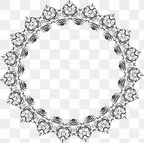Elegant Frame - Borders And Frames Picture Frames Clip Art PNG