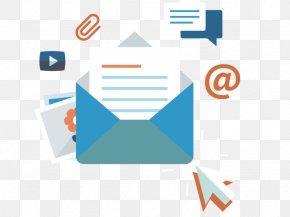 Email - Email Marketing Internet Customer Relationship Management PNG