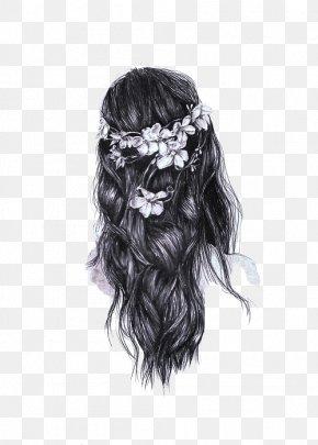 Khanda - Drawing Hair Painting Art Sketch PNG