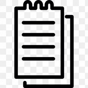 Notebook - Notebook Notepad PNG