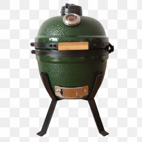 The Feature Of Northern Barbecue - Barbecue Kamado Big Green Egg Ceramic Pizza PNG