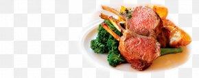 Lamb Steak - Beef Tenderloin Barbecue Roast Beef Recipe Lamb And Mutton PNG